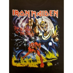 "Iron Maiden ""The Number of..."