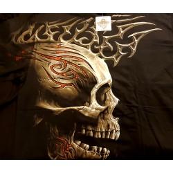 Skull Mohawk T-shirt