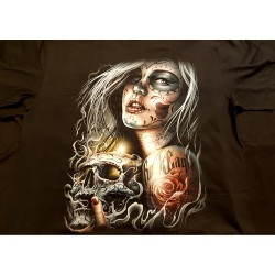 Ink Addiction T-shirt
