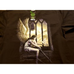 Chained Angel T-shirt