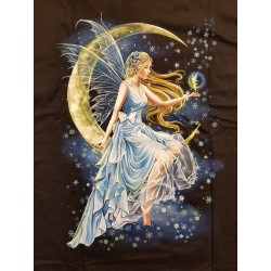 Fairy moon T-shirt