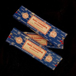Nag Champa rökelsestickor 15g
