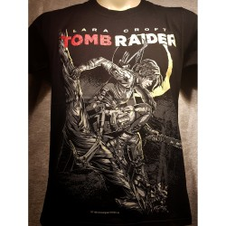 Lara Croft Tomb Rider T-shirt