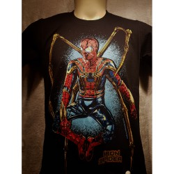 Iron Spiderman T-shirt