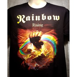 "Rainbow ""Rising"" T-shirt"