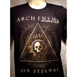 "Arch Enemy ""War Eternal""..."