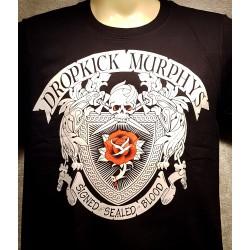 "Dropkick Murphys ""Signed..."