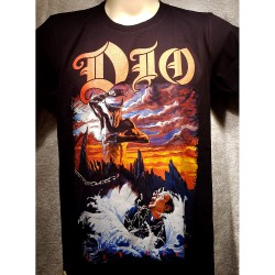 "DIO ""Holy Diver"" T-shirt"