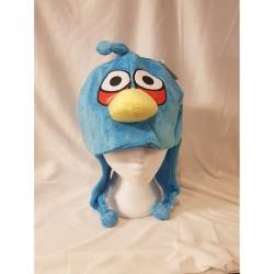 Blå fågel mössa Angry Birds