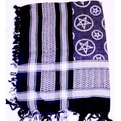 Pentagram Palestinasjal