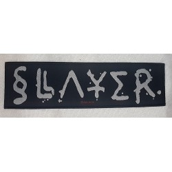 Slayer Patch