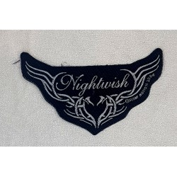 Nightwish utskuren Patch