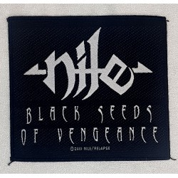 Nile - Black seeds of...