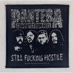 Pantera - Still fucking...