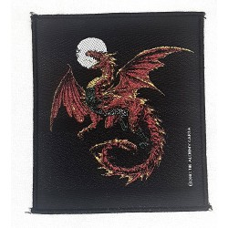Alchemy Gothic Drake Patch