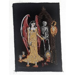 Alchemy Gothic Vampire  Patch