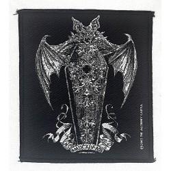 Alchemy Gothic Vampyr kista...