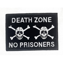 Death zone no prisoners Patch