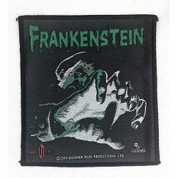 Frankenstein Patch