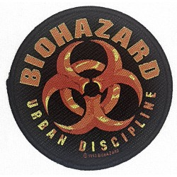 Biohazard - Urban...