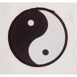 Yin o Yang Patch