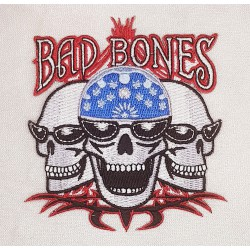 Bad Bones Patch