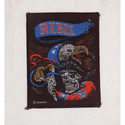 Rebel Patch