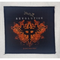 Judas Priest - Revolution...
