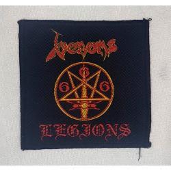 Venoms - Legions Patch