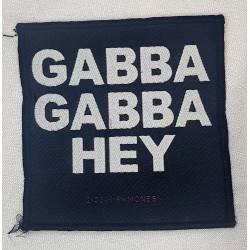Ramones - Gabba Gabba Hey...