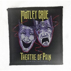 Mötley Crue - Theatre of...