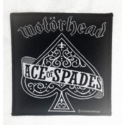 Motorhead - Ace of spades...