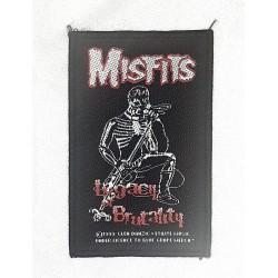 Misfits - Legacy Brutality...