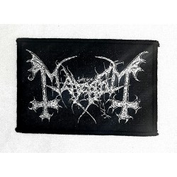 Mayhem Patch