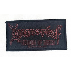 Immortal - Demons of Metal...