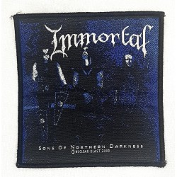 Immortal - Sons of Northern...