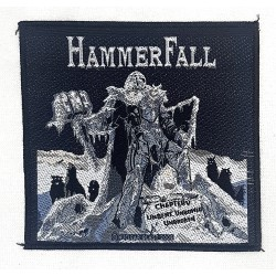 Hammerfall - Chapter V Patch