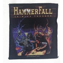 Hammerfall - Crimson...