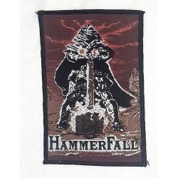 Hammerfall Patch