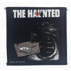 The Haunted Patch