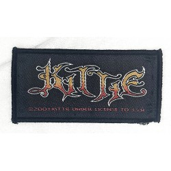 Kittie Patch
