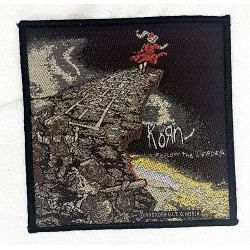 Korn - Follow the leader Patch