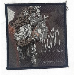 Korn - Freak on a Leash Patch