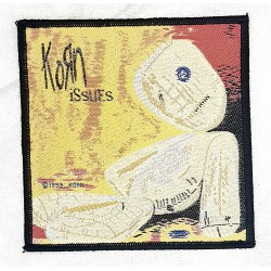 Korn - issues Patch