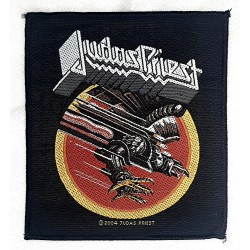 Judas Priest - Screaming...