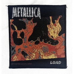 Metallica - Load Patch