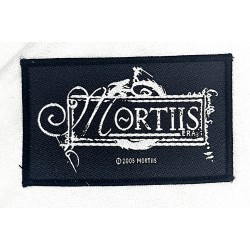 Mortiis Patch