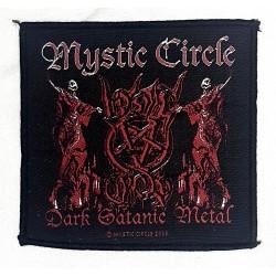Mystic Circle - Dark...