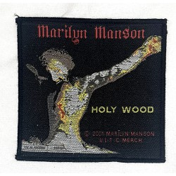 Marilyn Manson - Holy wood...