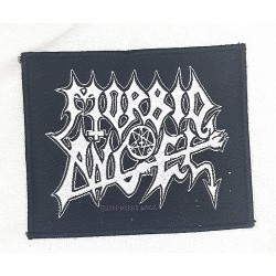 Morbid Angel Patch